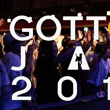 GOTTON JAM2020