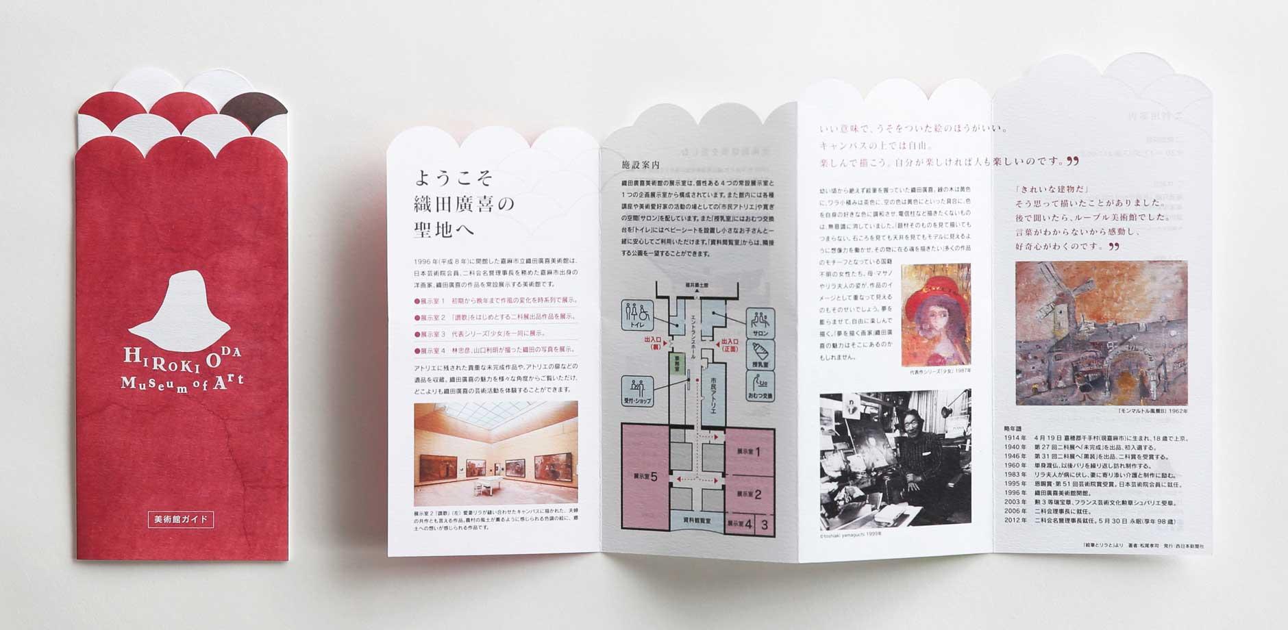 織田廣喜美術館画像